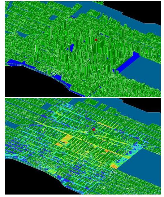 radar simulation thesis