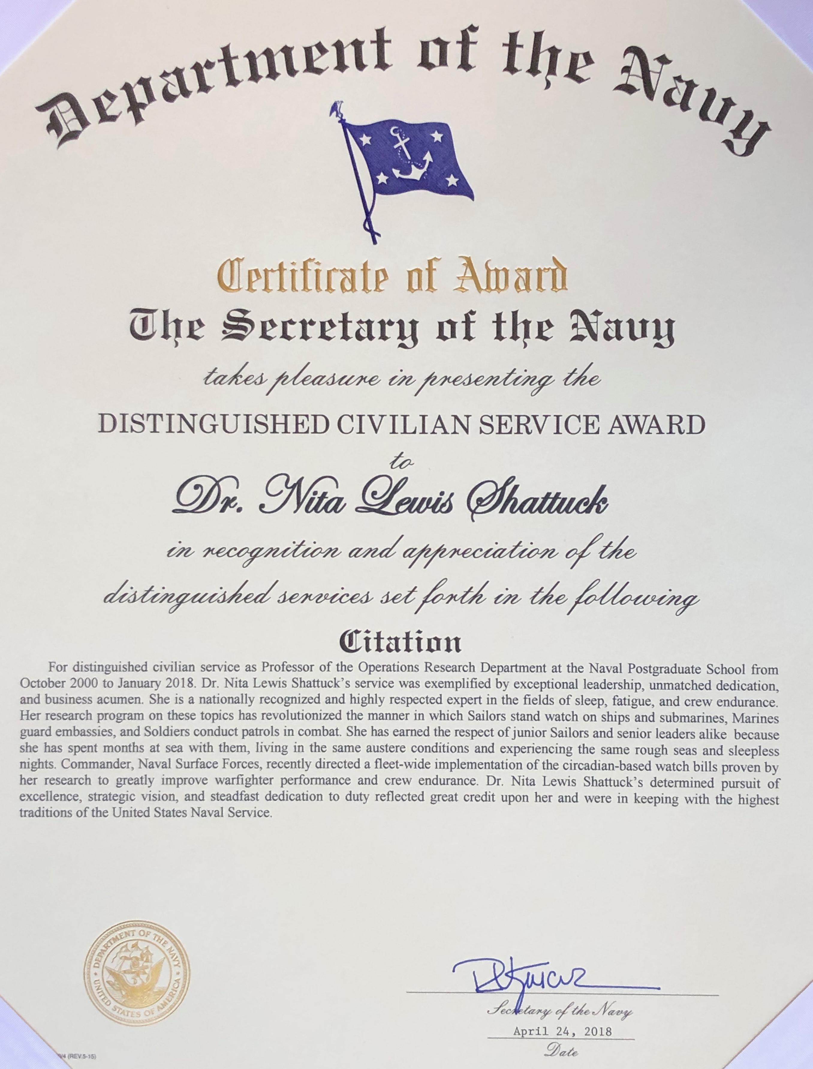Magnificent Dr Nita Shattuck Naval Postgraduate School Wiring 101 Cajosaxxcnl
